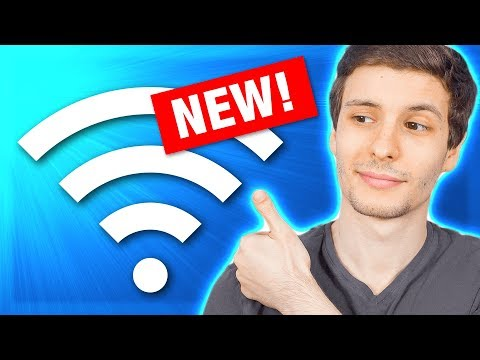 Wi-Fi is About to Change Forever! (In 3 Different Ways)