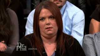 Dr. Phil Grills Woman Who Admits to Withholding Information about Teen