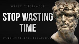 Seneca - On The Shortness of Life (Stoic Quotes)