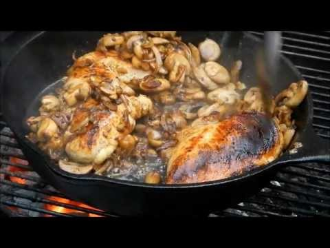 How To Cook Georgia Chicken