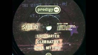 The prodigy firestarter hq HD Mp4 Download Videos - MobVidz