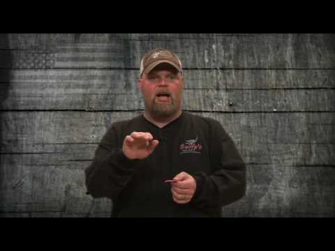 How To Use A Turkey Call, Part 1 - Mouth Calls