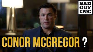 Just how good is Conor McGregor?