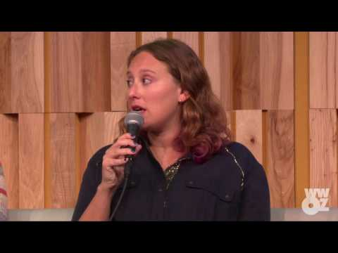 2017 Sync Up Conference -  Women Runing the Show - May 5, 2017