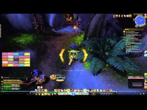 WoW 6.2 - FAST Ashran Honor Farm - 4K+ Honor per hour!