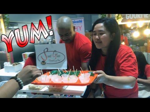 FILIPINO FAMILY BUSINESS SWEET GLAZE | FILIPINO DESSERTS