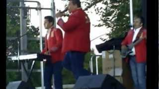 Alfa 7- Popurri Cumbias - Terraza Rosita - 15 de Septiembre