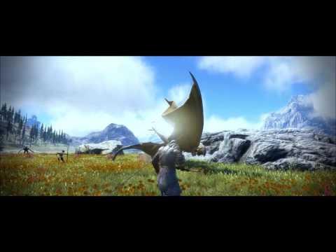 Dark & Light Launch Trailer