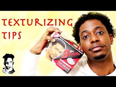 TIPS FOR TEXTURIZING YOUR HAIR FOR MEN   WINSTONEE