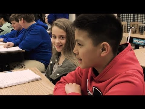 New Second Step Middle School: Educators and Kids Talk About the Program