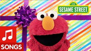 Sesame Street: Elmo Happy Birthday Song!