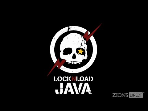 Fuel for Warriors - Lock-N-Load Java