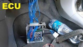Adding electronic boost solenoid to KDFI (ms2 megasquirt) - PakVim