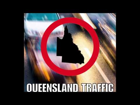 The Queensland Traffic App: View Information & Cameras - iPhone iOS App
