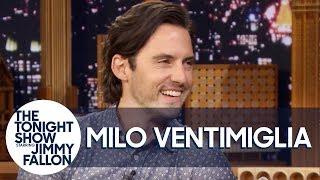 Jennifer Lopez Personally Requested Milo Ventimiglia for Her Love Interest