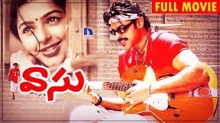 Vasu Full Movie Venkatesh Bhoomika Chawla