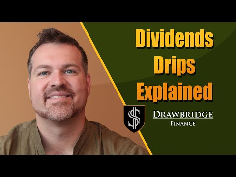 Make money faster.  Dividends and DRIPs Explained