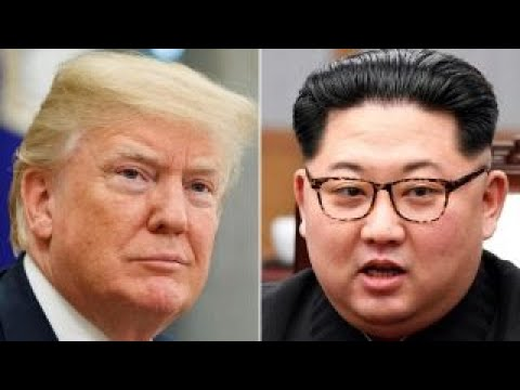 Signs Trump's hardball tactics could pay off with North Korea