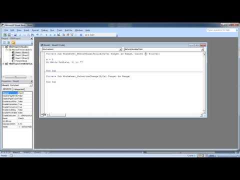 How to Copy or Paste Data in Excel via VBA