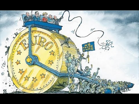 Welcome to Dystopia Episode 42: Was The Euro Doomed to Fail?