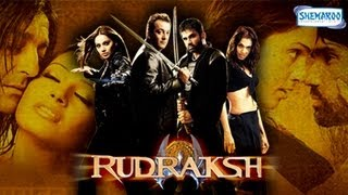 Rudraksh - Full Movie In 15 Mins - Sanjay Dutt - Bipasha Basu - Sunil Shetty