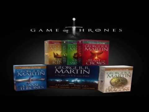 Game of Thrones eBook Free Download
