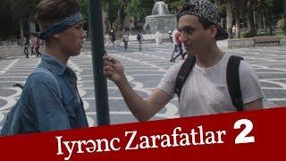İYRƏNC ZARAFATLAR 2 - Sorğu