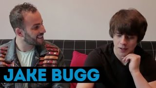 Jake Bugg Tells WhoSay Who the