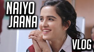 Naiyo Jaana (Behind The Scenes) | Shirley Setia | Ravi Singhal