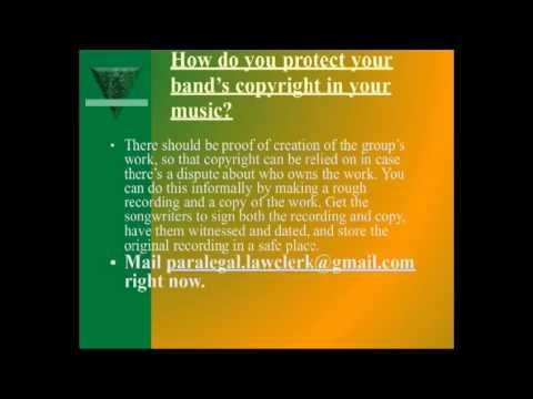 MUSIC ROYALTIES AND COPYRIGHT LAW CANADA.qt