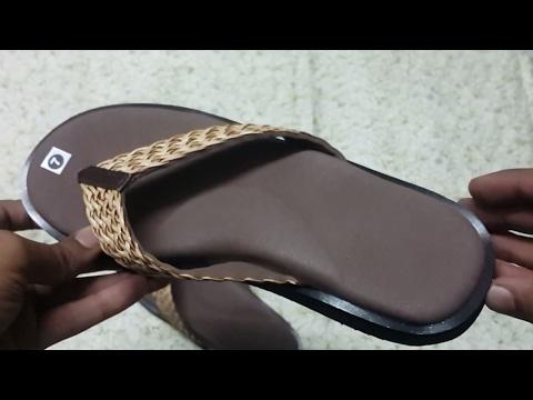 Elite Bharathi Footwear Diabetic Ladies Chappal/slipper Unboxing.