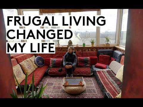 5 WAYS FRUGAL LIVING CHANGED MY LIFE