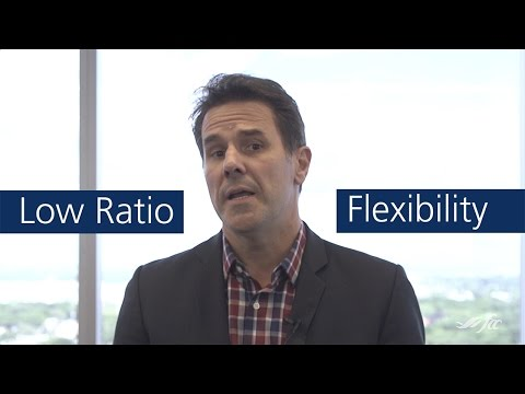 Calculating your debt-to asset ratio