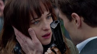 Fifty Shades Darker 2: The Terror Chamber - Official Trailer (2019)