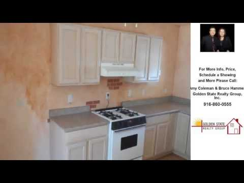 6943 Gillingham Way, North Highlands, CA Presented by Amy Coleman & Bruce Hammer.