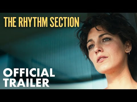 Xxx Mp4 The Rhythm Section Official Trailer 2020 Paramount Pictures 3gp Sex
