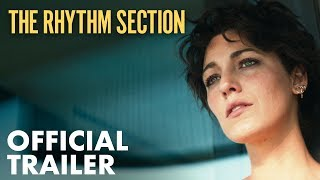 The Rhythm Section - Official Trailer (2020) - Paramount Pictures