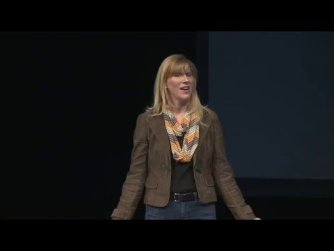 Recalibrating Modern Family Life | Tracey Carisch | TEDxChattanooga