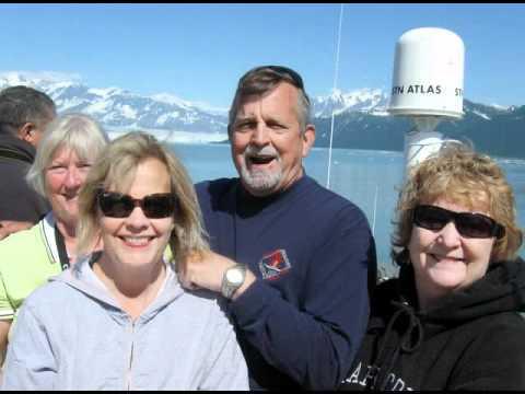 2011-07-28 Anchorage/Seward/Hubbard / Juneau