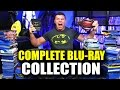 Download Video Download Complete BLU-RAY MOVIE Collection! 3GP MP4 FLV