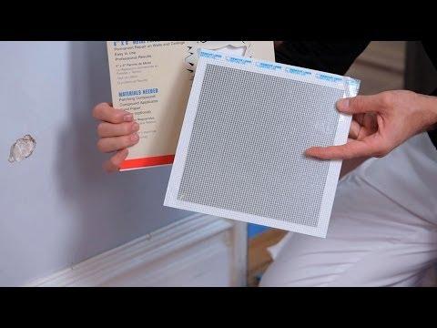 Large Plaster Repairs & Skim Coating | House Painting