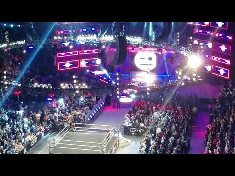 Tomasso Ciampa/ Johnny Gargano Entrance (Takeover New Orleans)