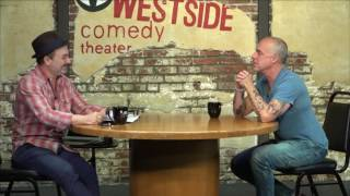 Download Titus Welliver's Al Pacino Impression 2 Video