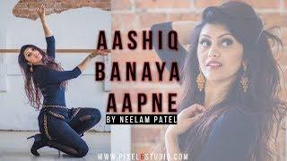 Piya More x Aashiq Banaya Aapne Song choreographed by Neelam Patel