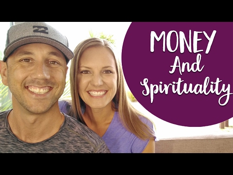 Money and Spirituality - A Conversation About