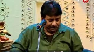 Ustad Rashid khan, Yaad priya ki Aye rashid, Aaoge jab tum saajna programme in Akash Bangla tv