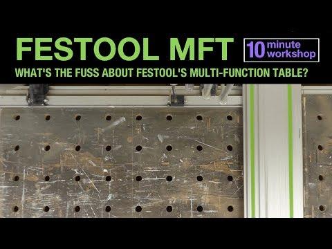 Festool MFT #182