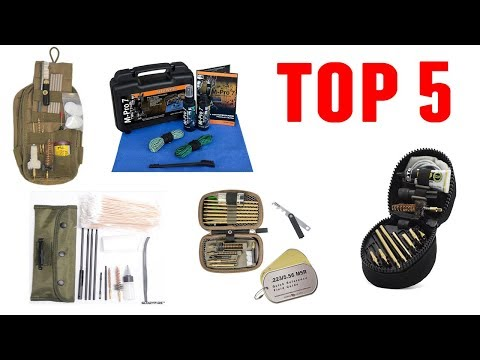 Top 5 Best AR 15 Cleaning Kits Buy In 2018
