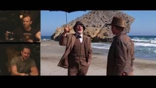 Critical Role - Voice Actors Are The Best At D&d 2 - Indiana Jones