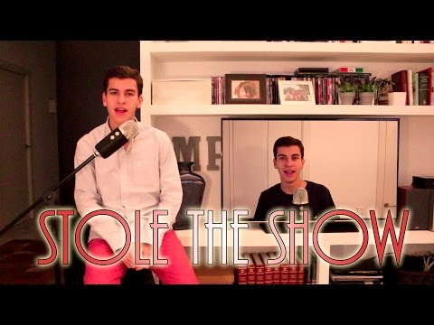 Kygo feat Parson James - Stole The Show (cover)